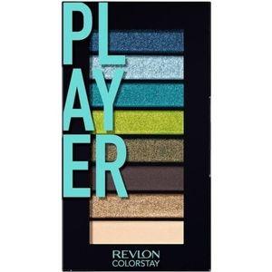 NEW 5 Set Revlon ColorStay Eyeshadow